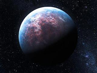 Otro planeta habitable: HD85512b 3