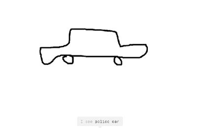 اكتشف خدمة Quick Draw الرائعة من جوجل ارسم أي رسمة وسيتم التعرف عليها