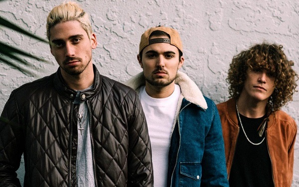 No Promises&quot; by <b>Cheat Codes</b> feat. Demi Lovato - Single Review ...