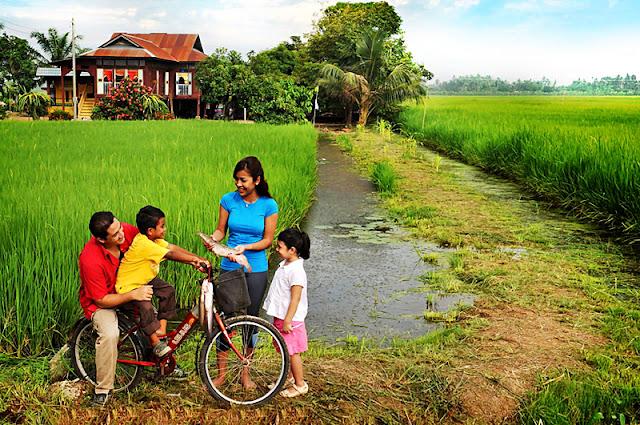 Malaysia Homestay