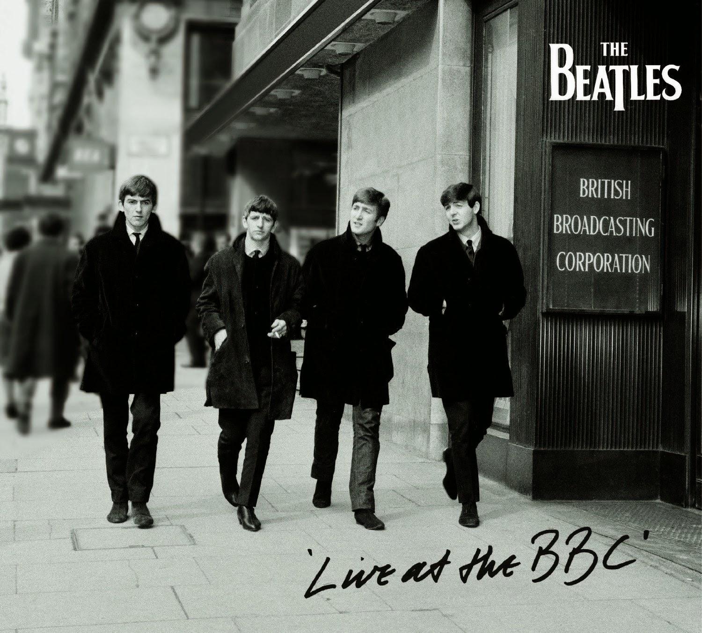 jfn Beatles Music & Memories: Beatles Live At The BBC ...