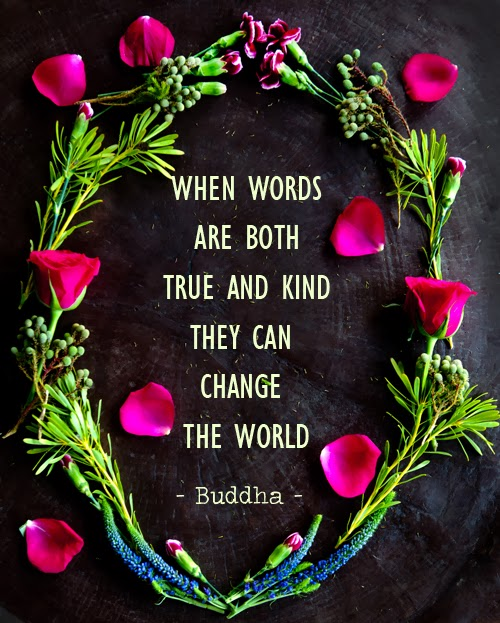 Inspirational Quotes For Kindness Day: Buddha Quotes On Change. QuotesGram