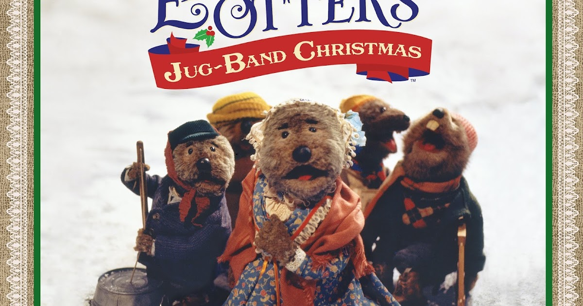 Muppetshenson Video Emmet Otter S Jug Band Christmas