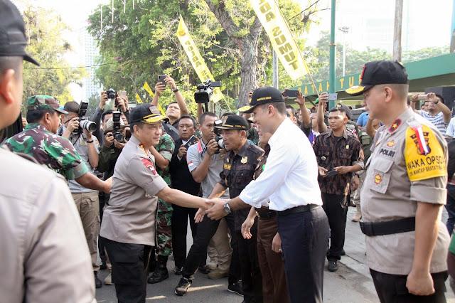 Wagub Optimis Pemilu di Sumut Aman dan Kondusif