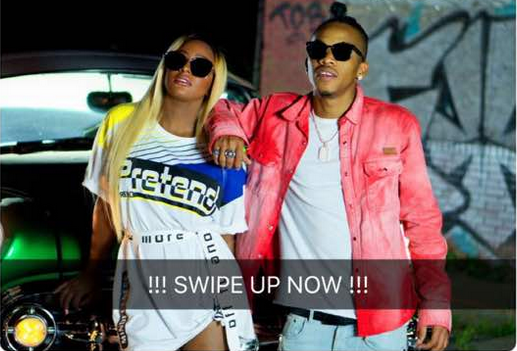 "DJ-Cuppy-reveals-she-will-be-releasing-collabo-with-Tekno,-titled-""Green-Light""-