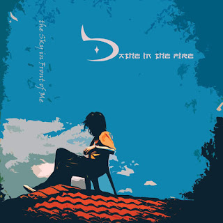 Bathe In The Fire - The Sky In Front Of Me (2016) - Album Download, Itunes Cover, Official Cover, Album CD Cover Art, Tracklist