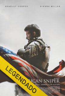 Sniper Americano – Legendado