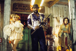 the devils rejects-elizabeth daily-ken foree-deborah van valkenburgh