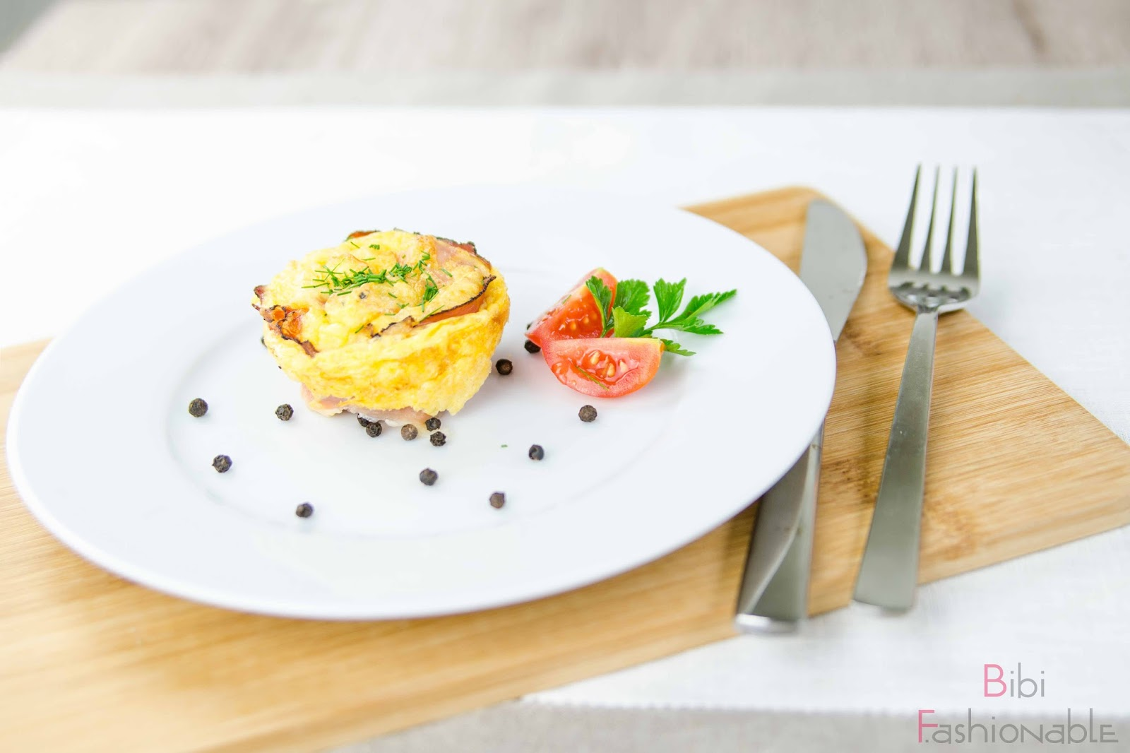Breakfast Muffins Titelbild
