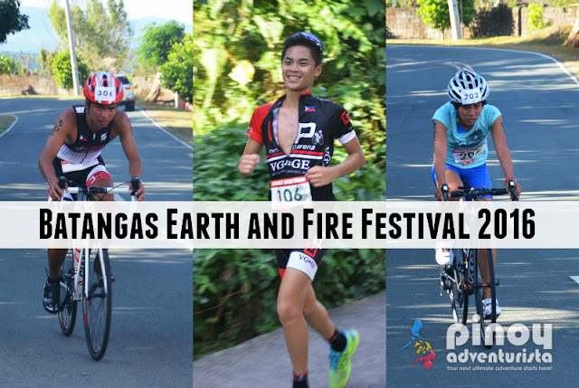 Batangas Earth and Fire Festival 2016 in Balete Batangas