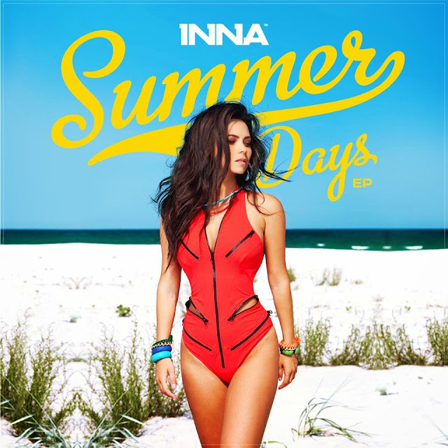 INNA melodie noua 15 septembrie 2014 Tell Me EP Summer Days by Play and Win cea mai noua piesa ultima muzica HIT YOUTUBE