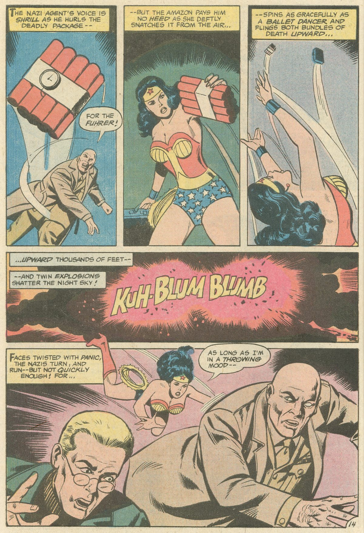 Read online World's Finest Comics comic -  Issue #244 - 78