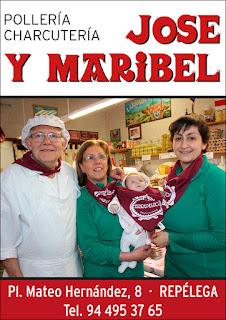 Pollería Charcutería Jose y Maribel
