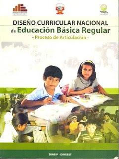 En el Perú, en noviembre del 2005, se formula el primer Diseño Curricular Nacional por competencias, siendo Ministro de Educación Javier Sota Nadal.  Ese diseño curricular fue mejorado en el 2009 pero, al igual que en La Casa de Cartón, el fraseo de las competencias no estaba integrado, sino que cada campo especificaba sus objetivos o metas. Había objetivos de actitudes, de habilidades –donde se incluían las destrezas-, y de conocimientos (nótese el matiz de diferencia con la propuesta curricular del Cole, donde los conocimientos están dentro de las habilidades y las destrezas se ubican como campo aparte).