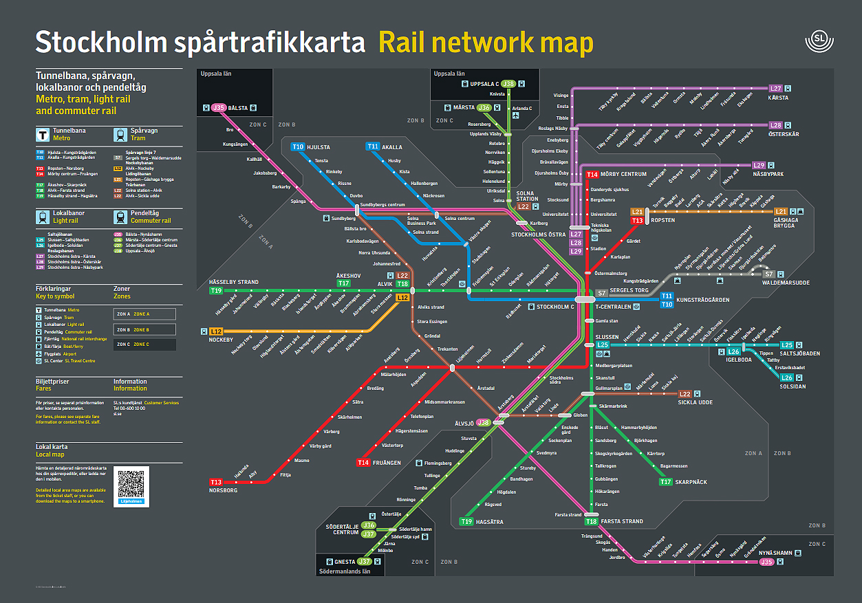 Stockholm Transport Compilation Thread Skyscraperpage Forum
