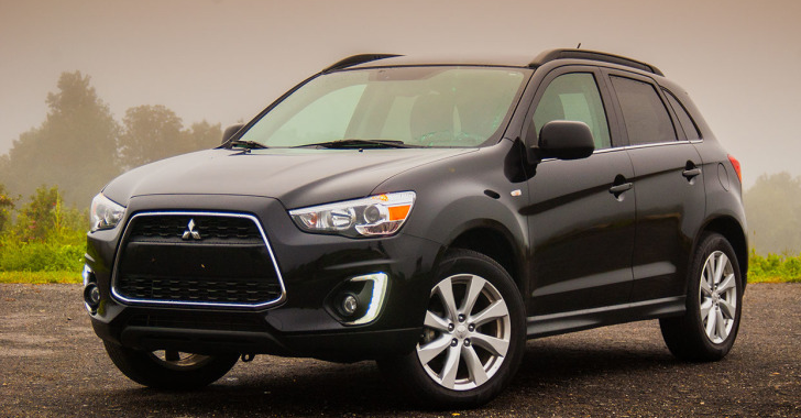 Mitsubishi Outlander Car Theft Alarm Hacked through Wi-Fi
