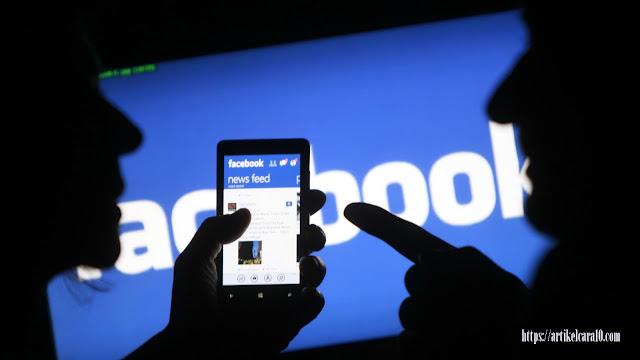 10 Menit Berhasil! Cara Hack Akun Facebook Termudah Dan Tercepat Terbaru 2019