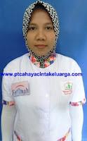penyalur penyedia fatimah baby sitter babysitter perawat pengasuh suster anak bayi balita nanny semarang seluruh indonesia jawa luar jawa