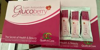 Agen Glucoberry