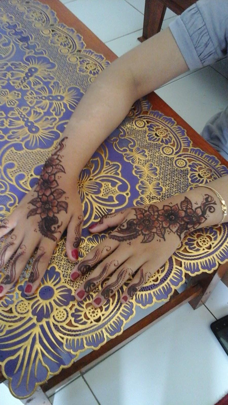 Jasa Henna Cirebon