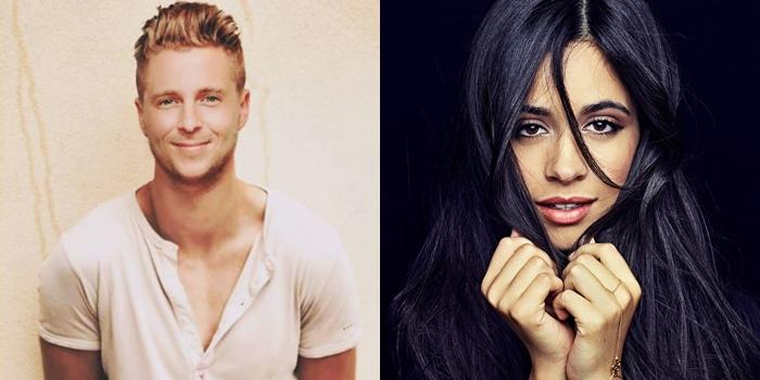 Ryan Tedder considera a Camila Cabello la artista juvenil más talentosa con la que ha trabajado
