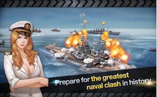 Warship Battle 3D World War Preview 4
