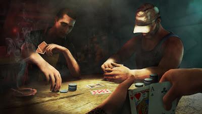 покер фар край