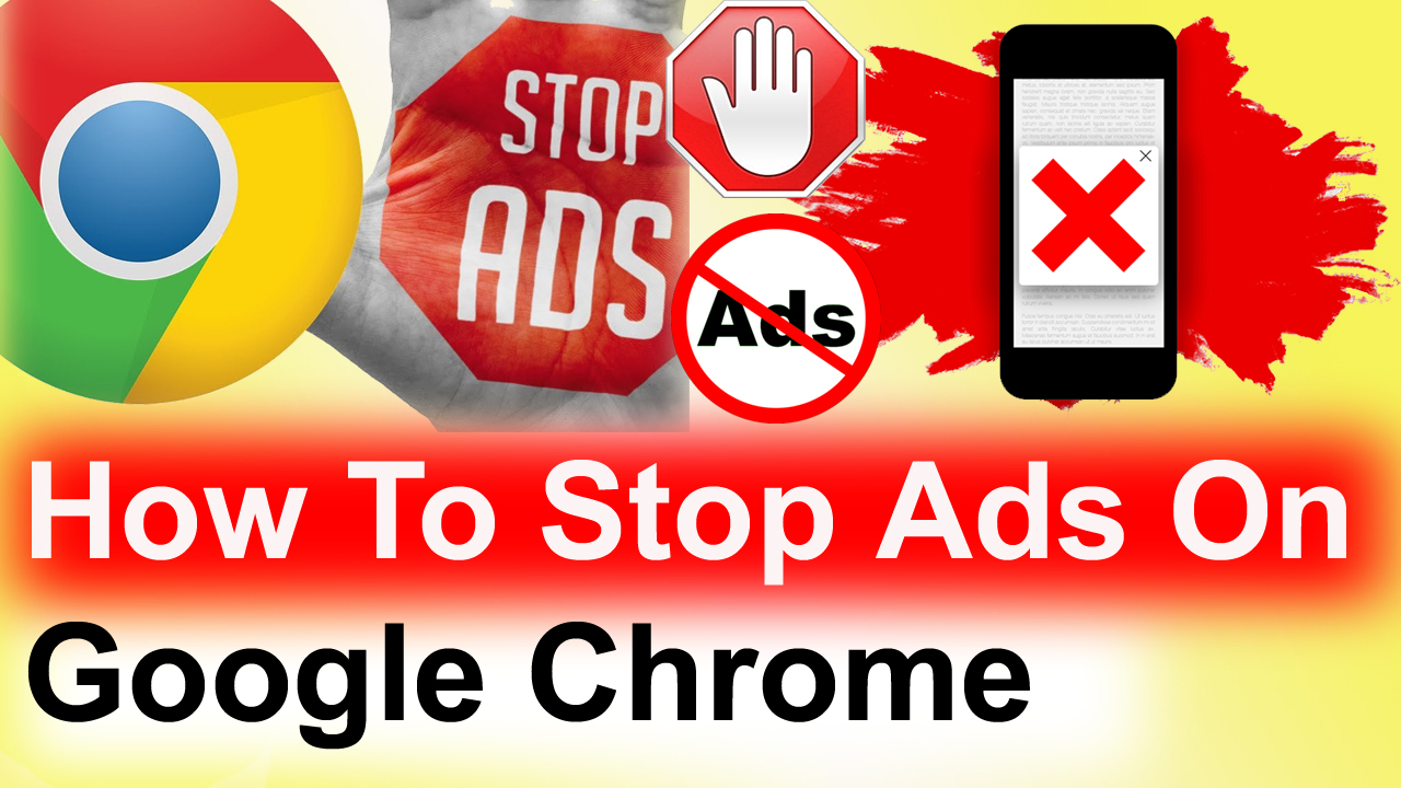 How to Stop Pop-Ups in Chrome in Just 5 Easy Steps