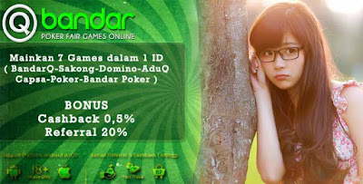Tips Menang Bandar Poker Online QBandars.net