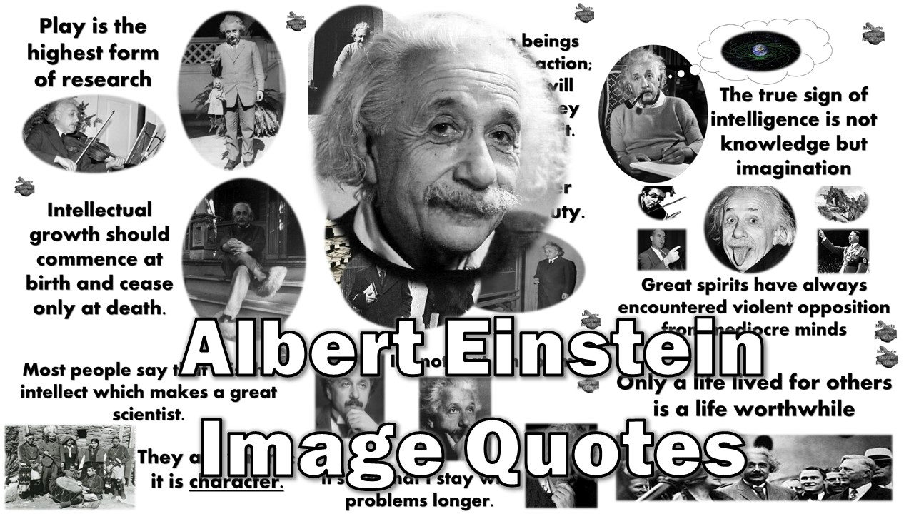 Great Quote On Life 10 Albert Einstein Picture Quotes About Life  Motivate Amaze Be Great