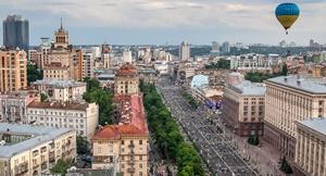 İstanbul'dan Kiev'e uçakla gitmek