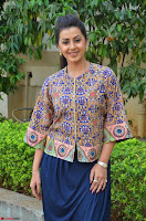 Actress Nikki Galrani at Trailer Launch of movie Team 5 Exclusive Pics ~  033.JPG