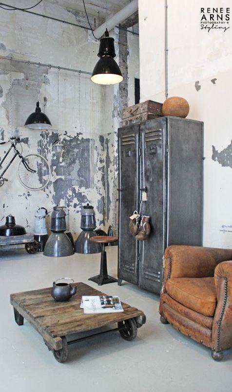 loft design idea