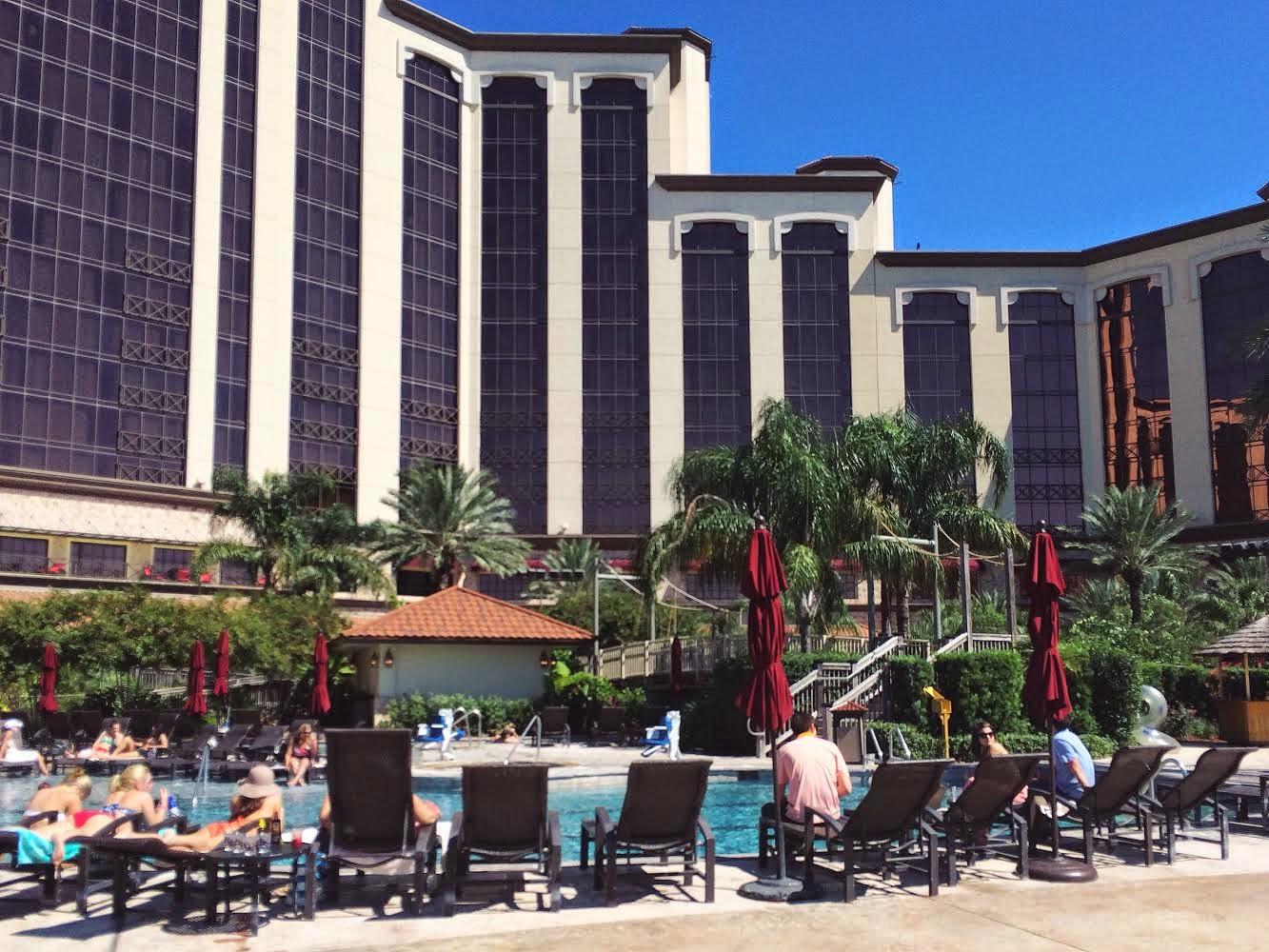 L'Auberge Lake Charles Casino Resort, LAuberge Lake Charles, Lake Charles Casino, L'Auberge, L'Auberge Casino, L'Auberge Pool, L'Auberge Lazy River,