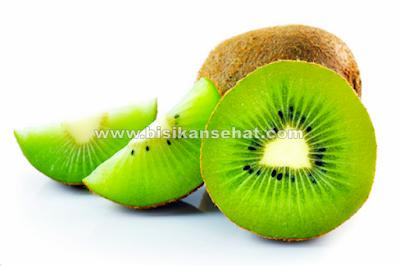 176 Manfaat Buah Kiwi Bagi Kesehatan Berdasarkan Kandungannya