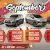 Promo September Mitsubishi Bintaro Ceria