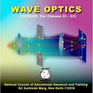 WAVE OPTICS NOTE