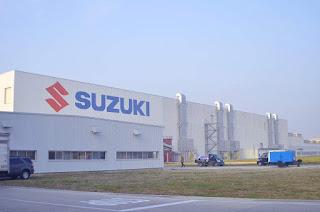 Info Lowongan PT Suzuki Indomobil Motor Tambun Bekasi