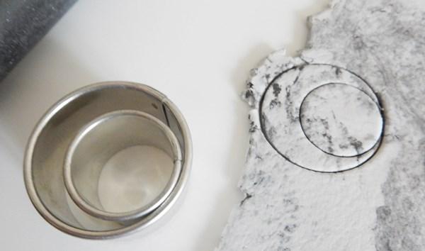 Test : la pâte effet marbré Das® Idea Mix