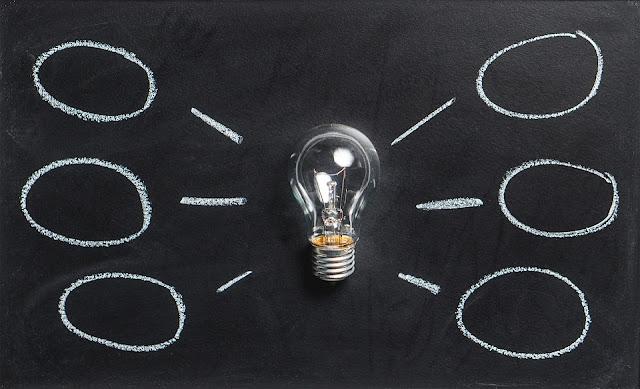 خمس طرق لإيجاد أفكار جديدة لكتابة المحتوى على موقعك أو مدونتك