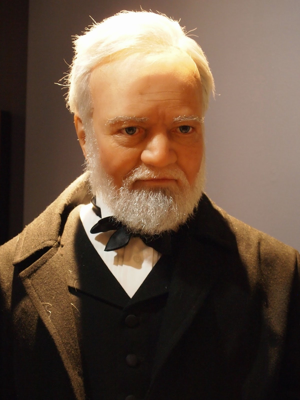 Andrew Carnegie: Hero or Not? Essay - Part 2