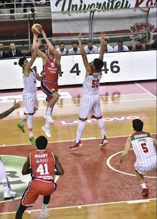 Pınar Karşıyaka - Bahçeşehir Koleji