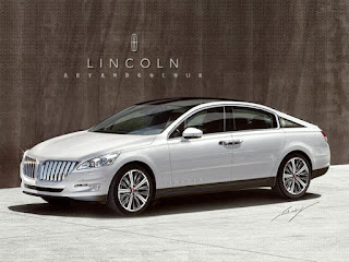 2018 Lincoln MKS Redésigné, Prix, date de sortie et spécifications