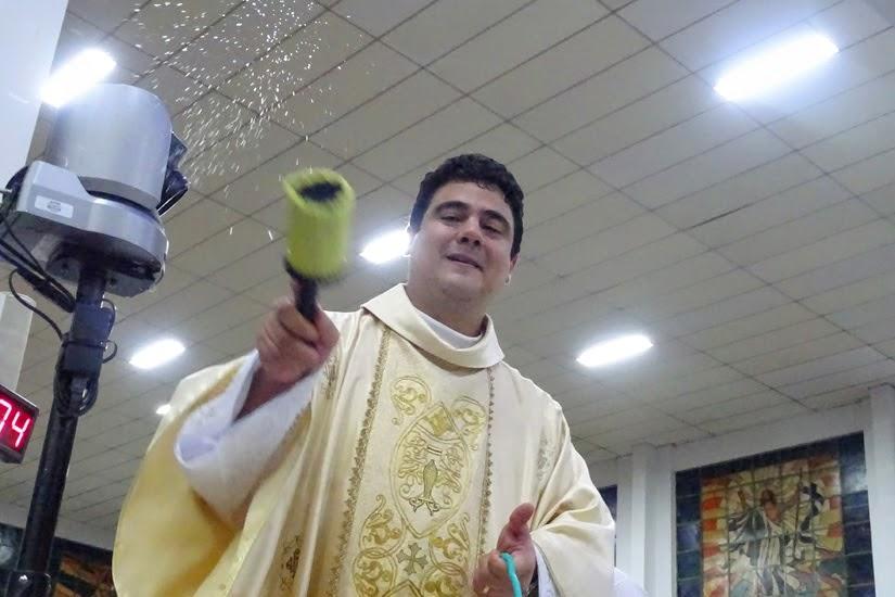 Santuário Basílica do Divino Pai Eterno - o que fazer em Trindade