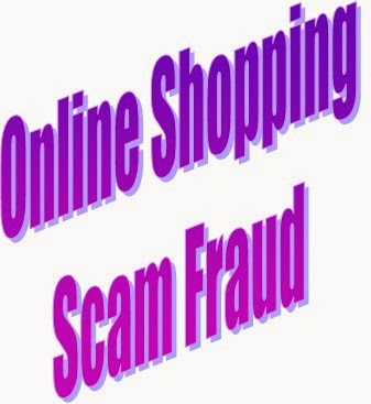 how to aware and precaustions of online shopping