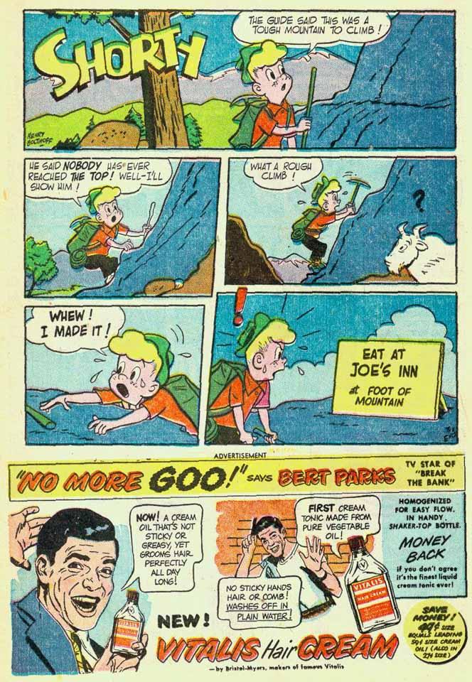 Read online Detective Comics (1937) comic -  Issue #174 - 16