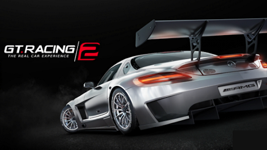 GT Racing 2 The Real Car (Exp APK DATA FILES Unlimited Money MOD)