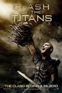 Sinopsis Film Clash of the Titans (2010)