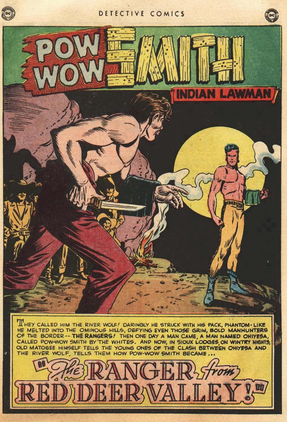 Detective Comics (1937) 155 Page 35