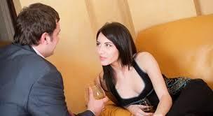 Seducir a una mujer